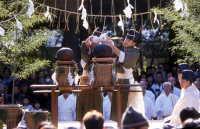 玉取祭(玉せせり)