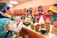 上野焼春の陶器まつり